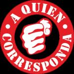 A QUIEN CORRESPONDA logo