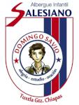 Alberge Infantil Salesiano
